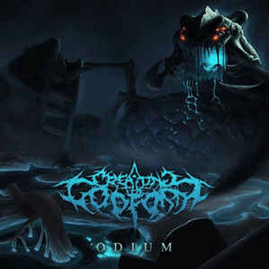 Creating the Godform – Odium MCD