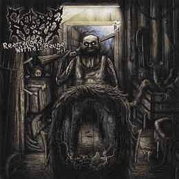 CorpseFlesh – Rearranged With A 12 Gauge CD