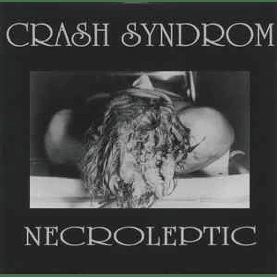 Crash Syndrom – Necroleptic CDSINGLE