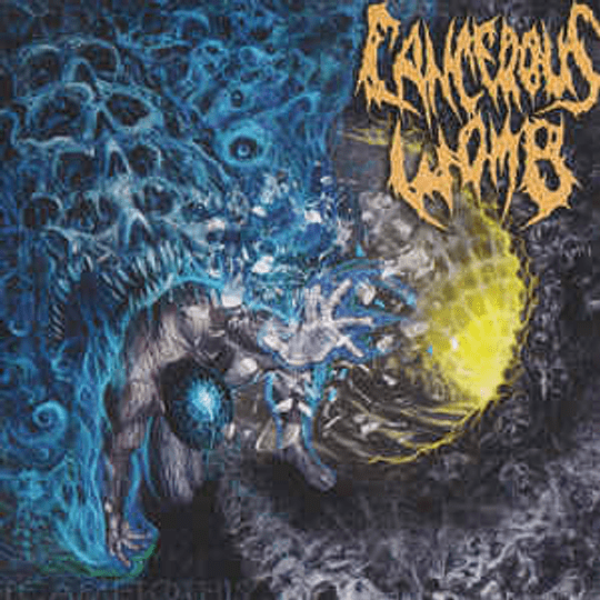Cancerous Womb – It Came To This MCD