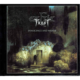 Celtic Frost – Innocence And Wrath 2CDSDIGIBOOK
