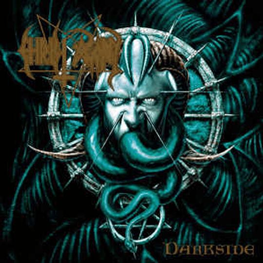 Christ Agony – Darkside/Darkness 2CDS