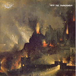 Celtic Frost – Into The Pandemonium CD,Dig