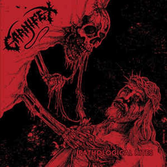 Carnifex  – Pathological Rites CD