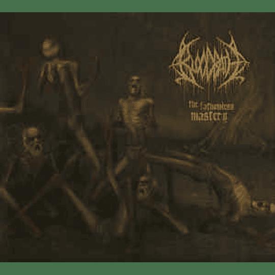 Bloodbath – The Fathomless Mastery CD