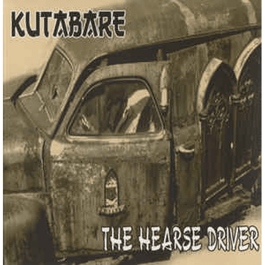 Kutabare / Dead Root – The Hearse Driver / Dead Root CD