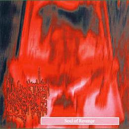 Lacerate – Soul Of Revenge MCD
