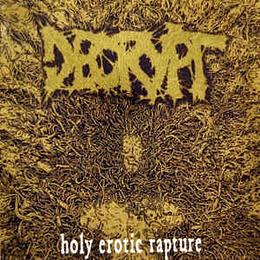 Decrypt – Holy Erotic Rapture CD