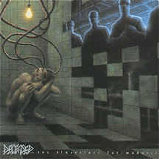 Deceased – The Blueprints For Madness CD