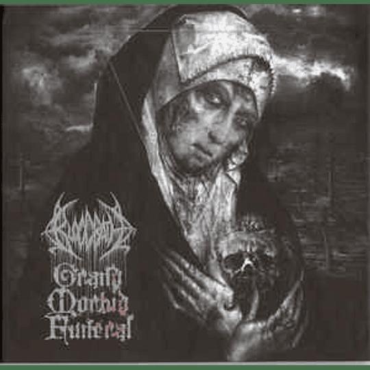 Bloodbath – Grand Morbid Funeral CD