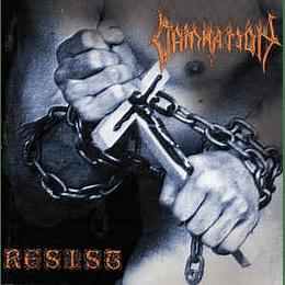 Damnation  – Resist CD
