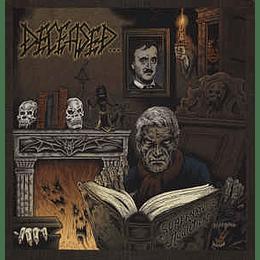 Deceased – Supernatural Addiction CD