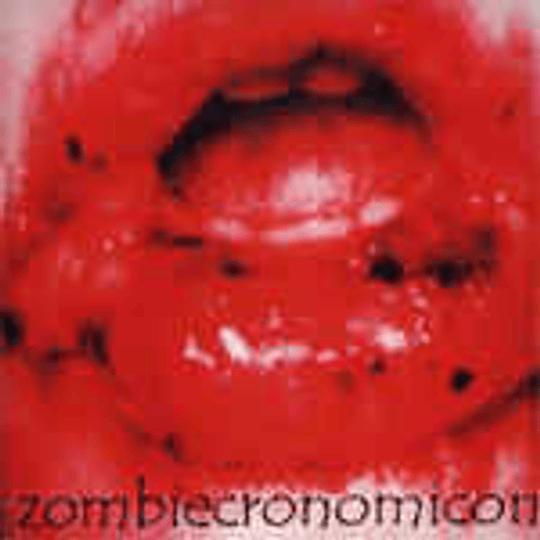 Corpsefucking Art / Goretrade – Zombiecronomicon CD