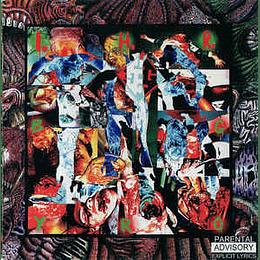 Intense Hammer Rage – Gory 'B' CD