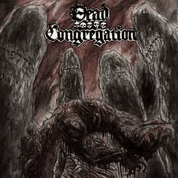 Dead Congregation – Graves Of The Archangels CD