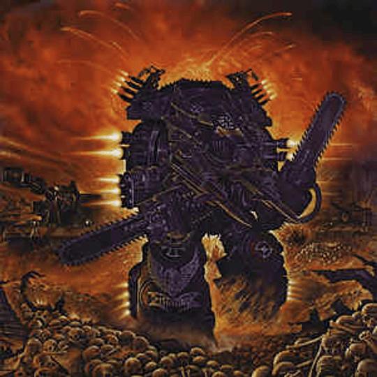 Dismember – Massive Killing Capacity CD