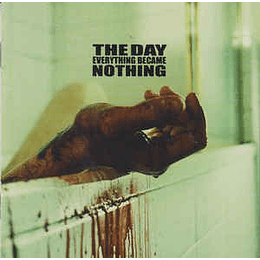 The Day Everything Became Nothing – Slow Death By Grinding MCD