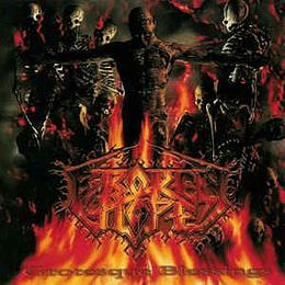 Broken Hope – Grotesque Blessings CD