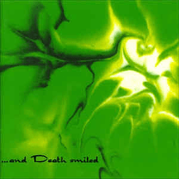 Alastis – ...And Death Smiled CD
