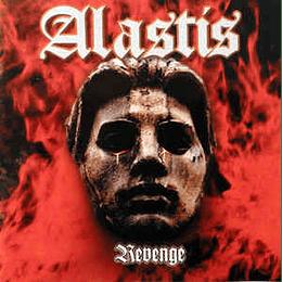 Alastis – Revenge CD