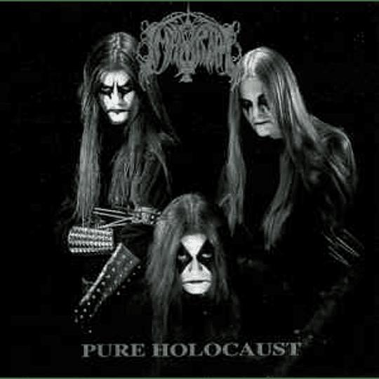Immortal – Pure Holocaust CD