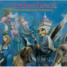 Cathedral – The Ethereal Mirror CD
