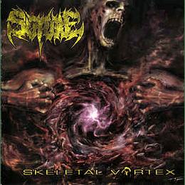 Suture – Skeletal Vortex CD