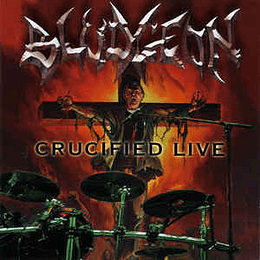 Bludgeon – Crucified Live 2 CDS