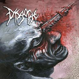 Disgorge – Cranial Impalement CD