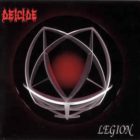 Deicide – Legion CD