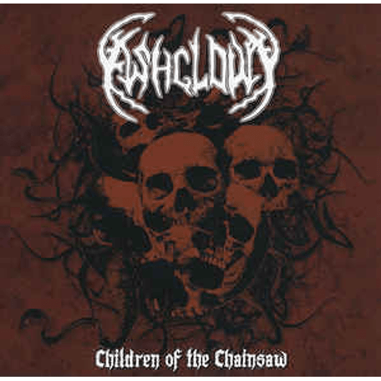 Ashcloud – Children Of The Chainsaw CD