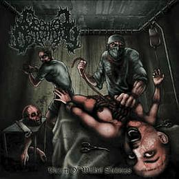 Cranial Osteotomy – Victim Of Wicked Sickness CD