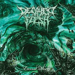 Decayed Flesh – Eternal Misery CD