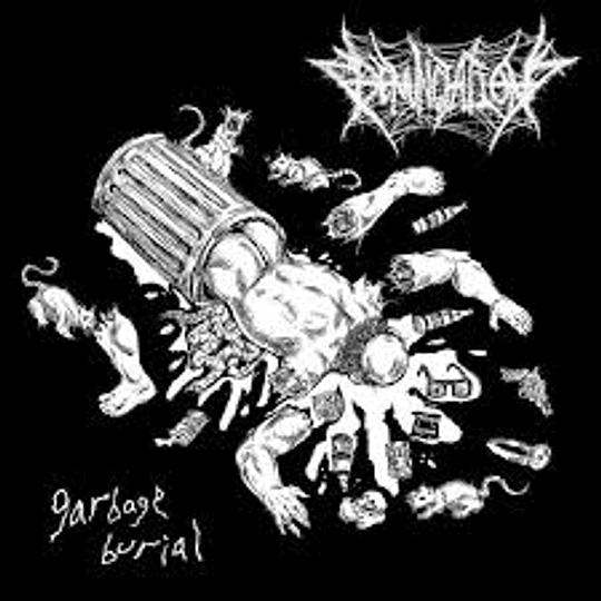 Denunciation – Garbage Burial MCD