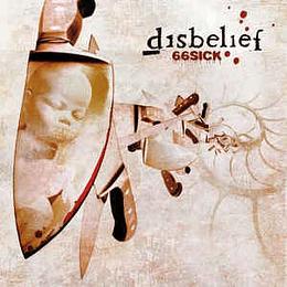 Disbelief – 66Sick CD,Dig