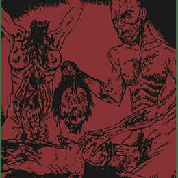 Desecration – Gore & Perversion CD