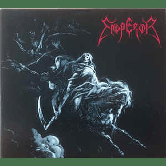 Emperor  – Emperor / Wrath Of The Tyrant CD, Dig