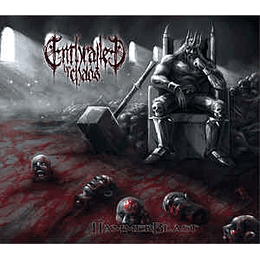 Enthralled By Chaos – Hammerblast CD