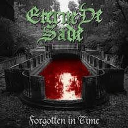 Eterne De Sade – Forgotten In Time CD