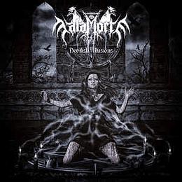 Malamorte – Devilish Illusions CD