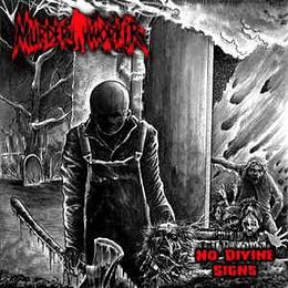 Murder Worker – No Divine Signs MCD,Dig