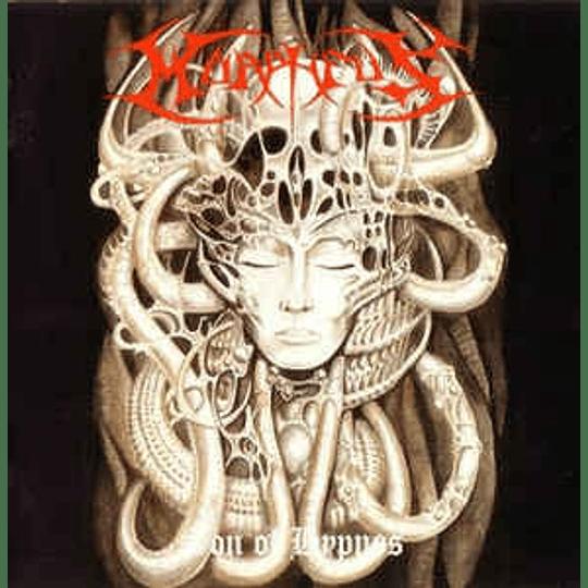 Morpheus  – Son Of Hypnos CD