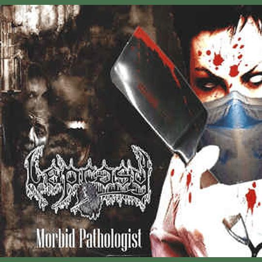 Leprasy – Morbid Pathologist CD