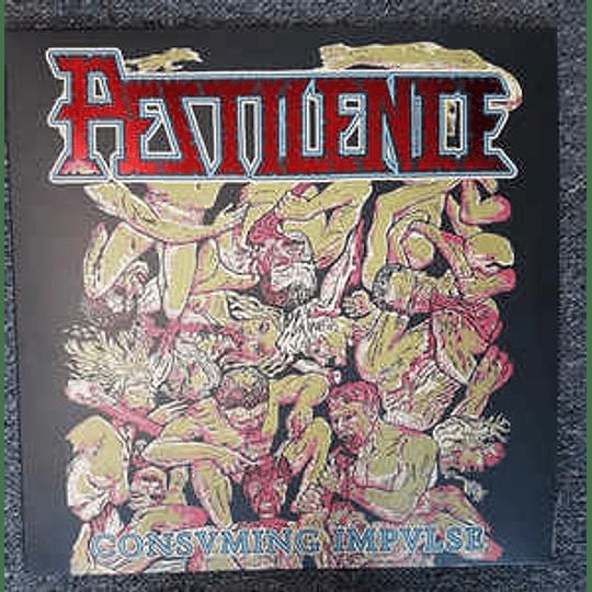 Pestilence – Consuming Impulse 2lps