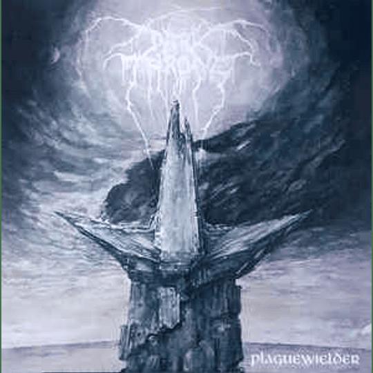 Darkthrone – Plaguewielder LP