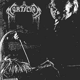Mortician – From The Casket 2 CDS