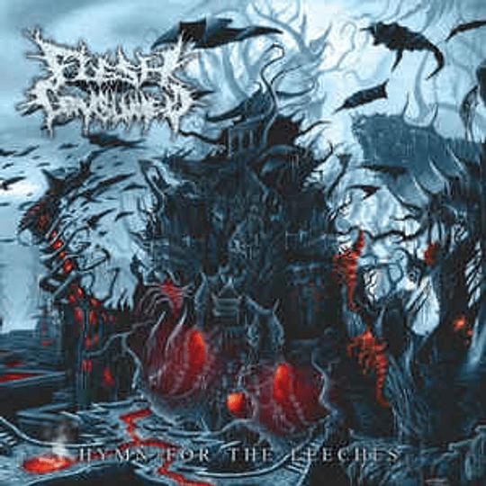 Flesh Consumed – Hymn for the Leeches CD