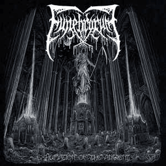 Funebrarum – Exhumation Of The Ancient MCD,Dig