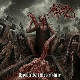 Flesh Hoarder – Homicidal Necrophile CD