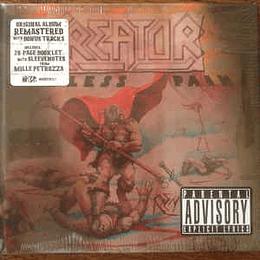 Kreator – Endless Pain CD,Dig